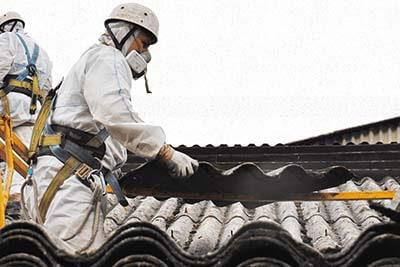 safe asbestos removal sydney