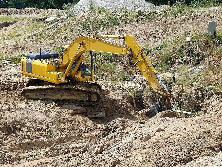 Contaminated soil removal In sydney