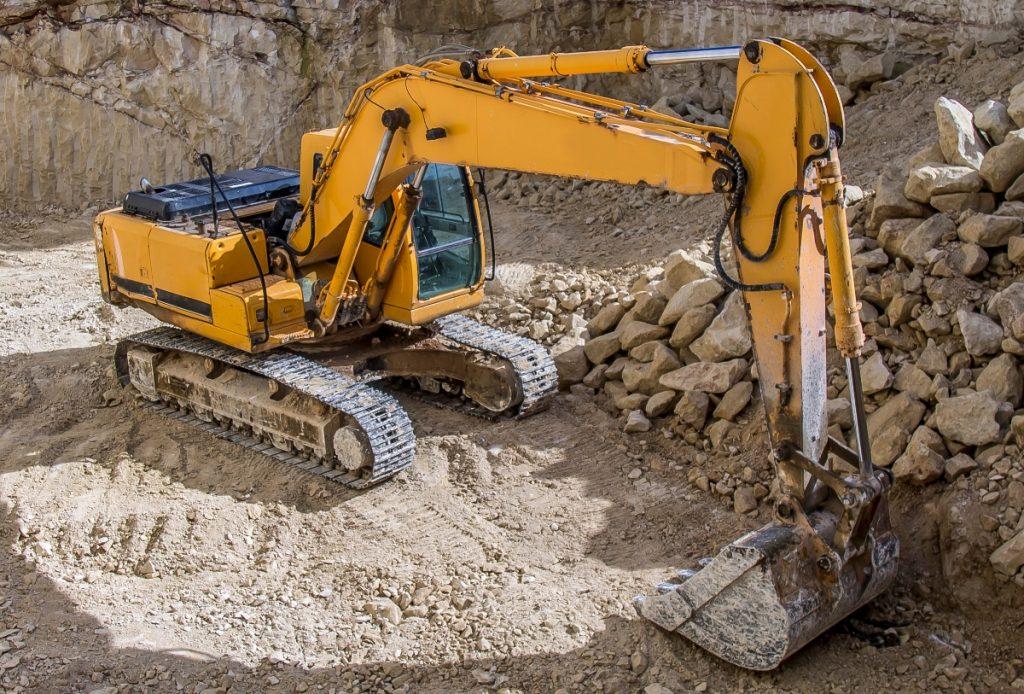excavation in sydney